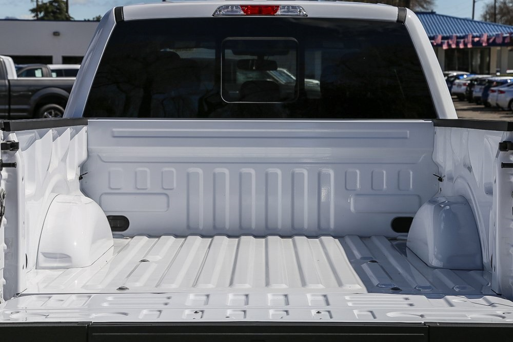 2019 F-150 SuperCrew Cab 4x4, Pickup #F13415 - photo 22