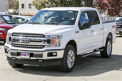 2019 F-150 SuperCrew Cab 4x4, Pickup #F13415 - photo 4