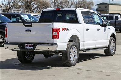 2019 F-150 SuperCrew Cab 4x4, Pickup #F13415 - photo 2