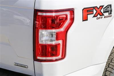2019 F-150 SuperCrew Cab 4x4, Pickup #F13415 - photo 8