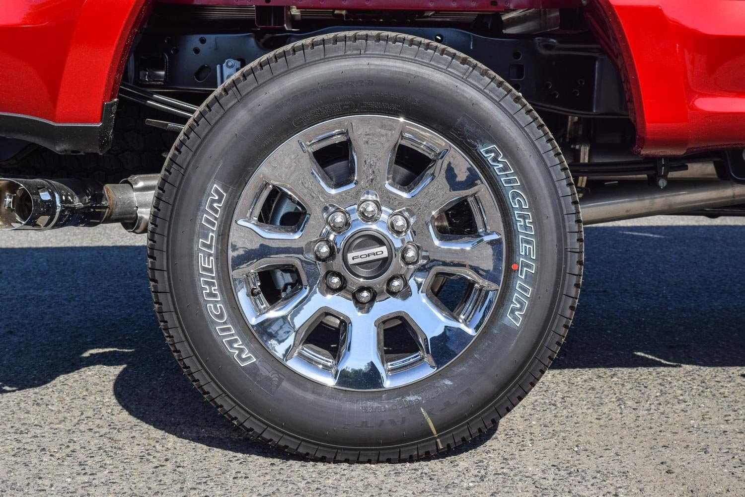 2019 F-250 Crew Cab 4x4, Pickup #F13641 - photo 10
