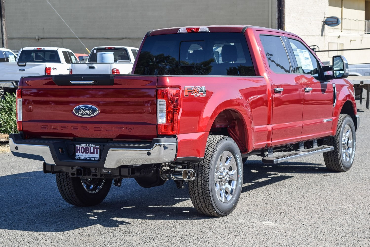 2019 F-250 Crew Cab 4x4, Pickup #F13641 - photo 2