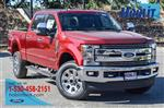 2019 F-250 Crew Cab 4x4, Pickup #F13641 - photo 1