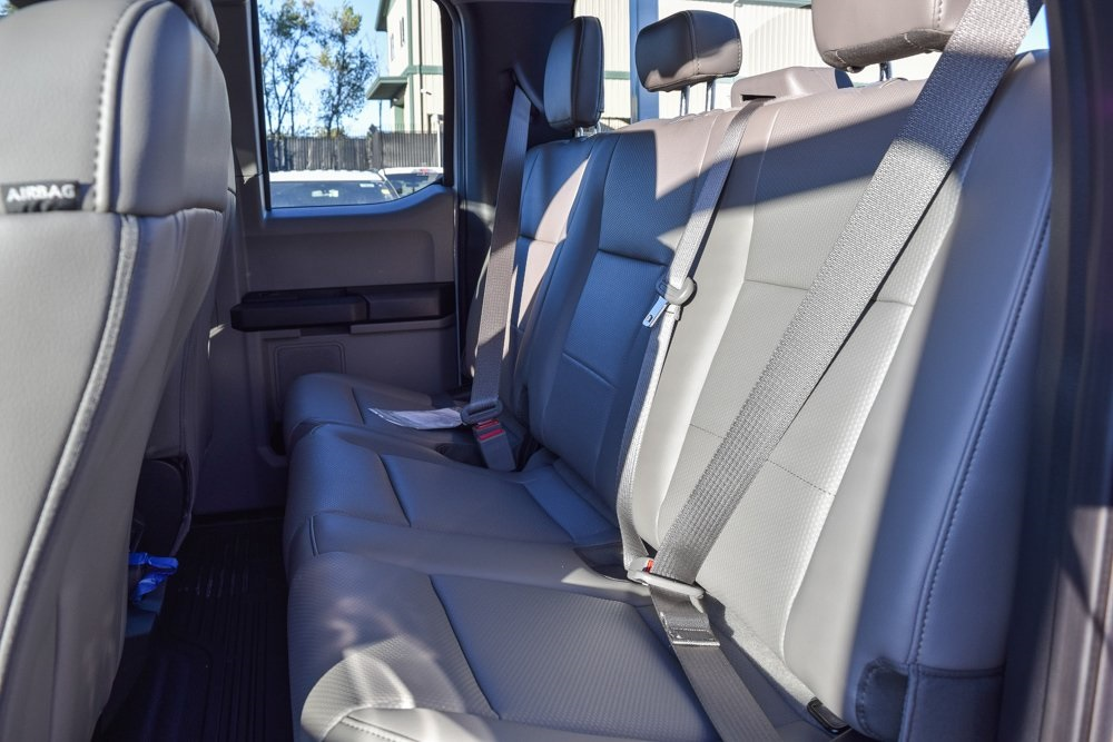 2019 F-350 Super Cab 4x4, Scelzi Crown Service Body #F13817 - photo 16
