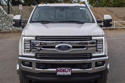 2019 F-350 Crew Cab DRW 4x4, Pickup #F13821 - photo 3