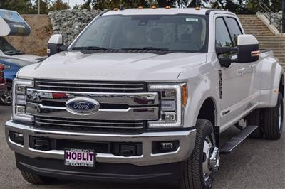 2019 F-350 Crew Cab DRW 4x4, Pickup #F13821 - photo 4
