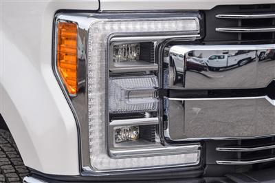 2019 F-350 Crew Cab DRW 4x4, Pickup #F13821 - photo 7