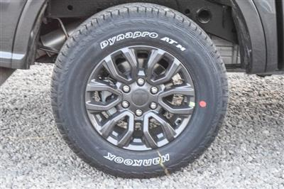 2019 Ranger SuperCrew Cab 4x4, Pickup #F13862 - photo 10