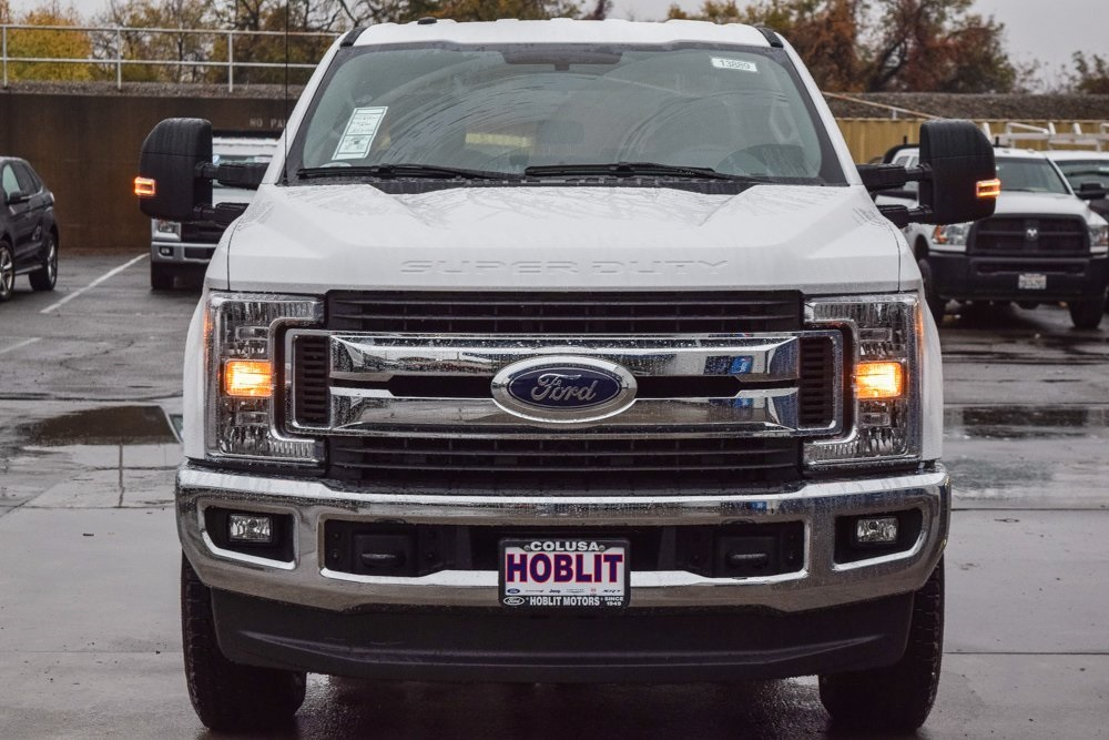 2019 F-250 Super Cab 4x4, Pickup #F13889 - photo 3