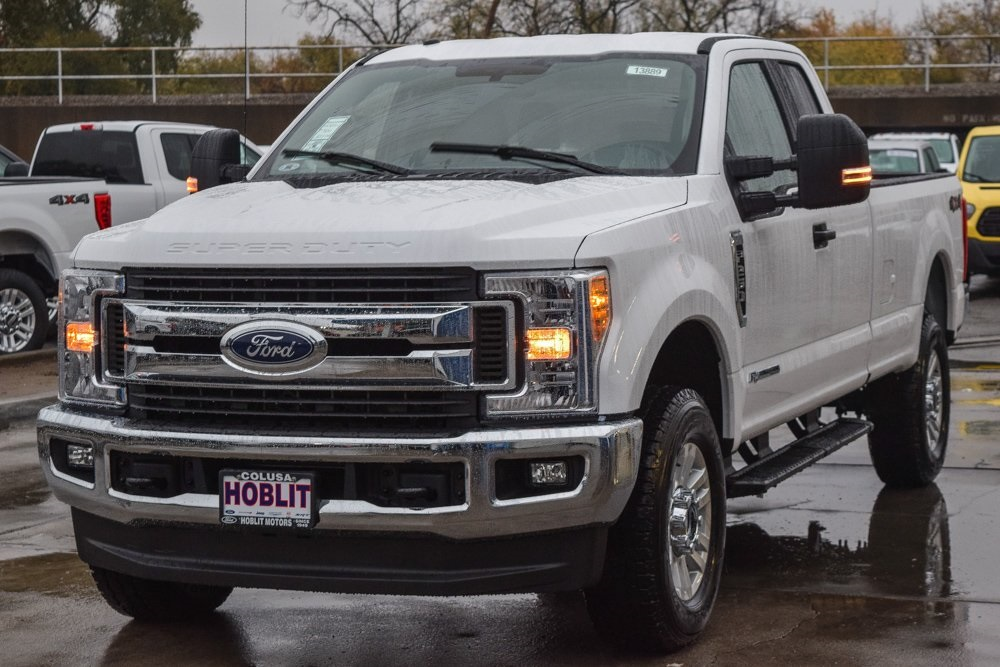 2019 F-250 Super Cab 4x4, Pickup #F13889 - photo 4