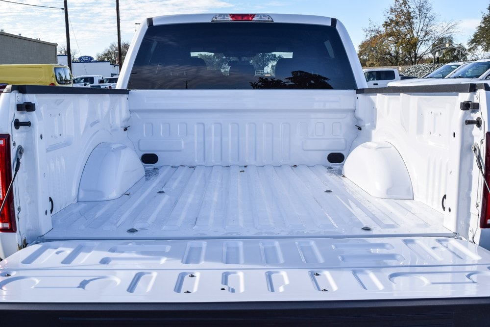 2020 F-150 SuperCrew Cab 4x4, Pickup #F13896 - photo 20