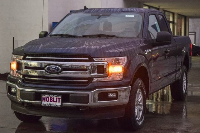 2020 F-150 Super Cab 4x4, Pickup #F13901 - photo 3