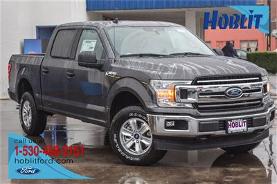 2020 F-150 SuperCrew Cab 4x4, Pickup #F13906 - photo 1