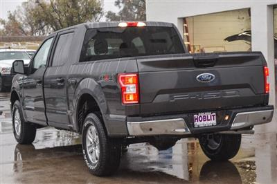 2020 F-150 SuperCrew Cab 4x4, Pickup #F13906 - photo 5