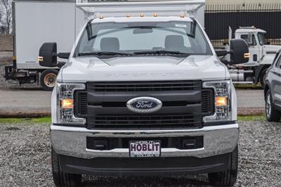 2019 F-350 Regular Cab 4x4, Service Body #F13907 - photo 3