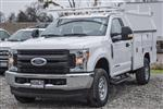 2019 F-350 Regular Cab 4x4, Service Body #F13907 - photo 4