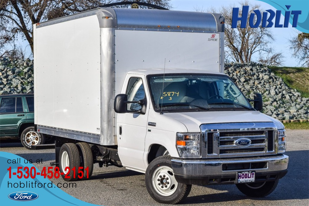 2019 Ford E-350 4x2, Supreme Dry Freight #F14060 - photo 1