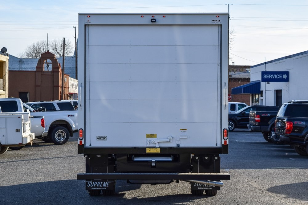2019 Ford E-350 4x2, Supreme Iner-City Dry Freight #F14060 - photo 6
