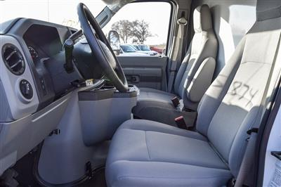 2019 Ford E-350 4x2, Supreme Iner-City Dry Freight #F14060 - photo 14