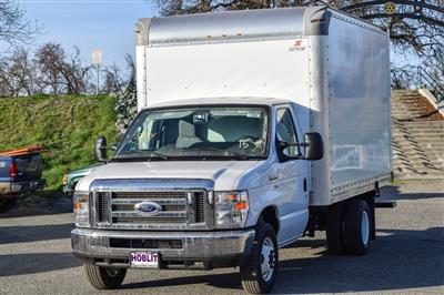 2019 Ford E-350 4x2, Supreme Iner-City Dry Freight #F14060 - photo 4