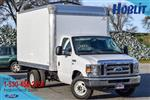 2019 Ford E-350 4x2, Supreme Iner-City Dry Freight #F14060 - photo 1