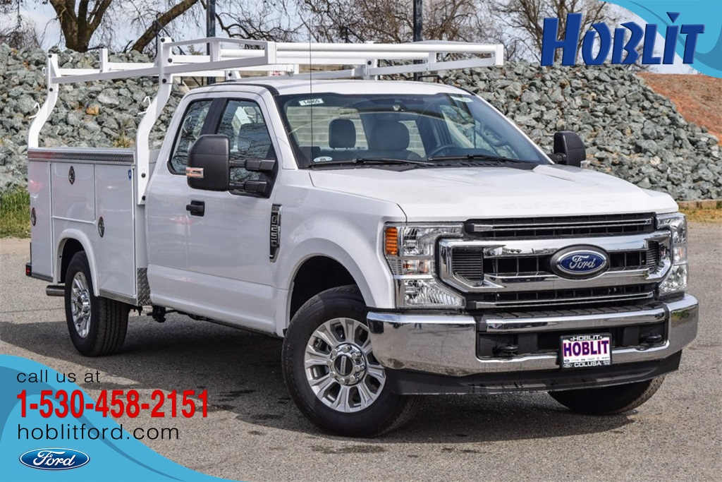 2020 Ford F-250 Super Cab 4x2, Royal Service Body #F14065C - photo 1
