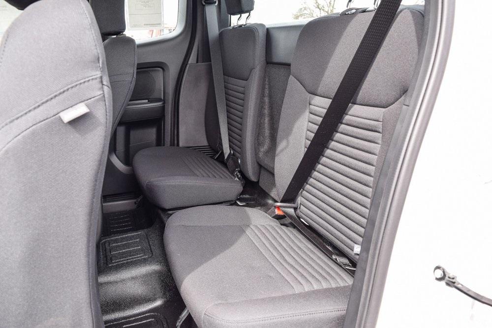 2019 Ford Ranger Super Cab 4x2, Knapheide Aluminum Service Body #F14108 - photo 14