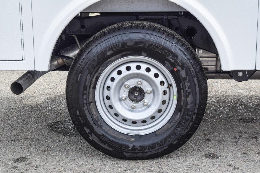 2019 Ford Ranger Super Cab 4x2, Knapheide Aluminum Service Body #F14108 - photo 9