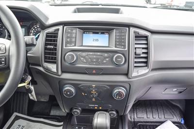 2019 Ford Ranger Super Cab 4x2, Knapheide Aluminum Service Body #F14108 - photo 11