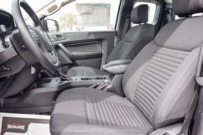 2019 Ford Ranger Super Cab 4x2, Knapheide Aluminum Service Body #F14108 - photo 13