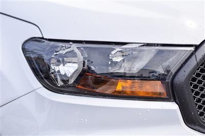 2019 Ford Ranger Super Cab 4x2, Knapheide Aluminum Service Body #F14108 - photo 7