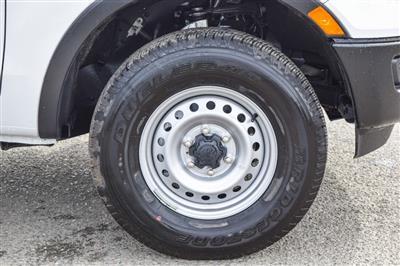 2019 Ford Ranger Super Cab 4x2, Knapheide Aluminum Service Body #F14108 - photo 8