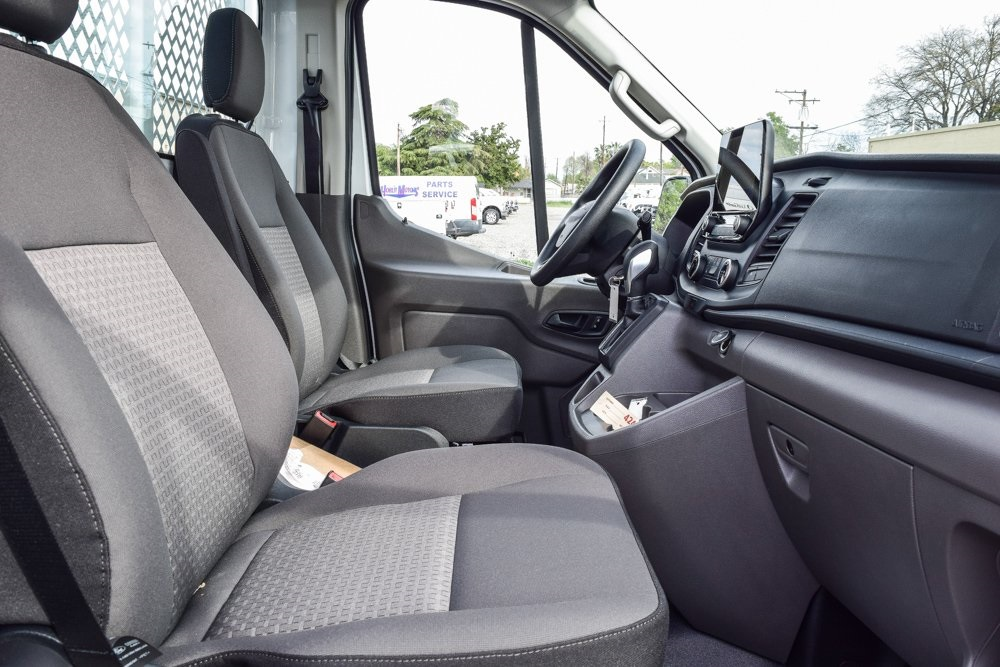 2020 Ford Transit 350 HD DRW RWD, Royal TR 125 Transit Service Body #F14155 - photo 13