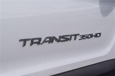 2020 Ford Transit 350 HD DRW RWD, Royal TR 125 Transit Service Body #F14155 - photo 11