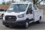 2020 Ford Transit 350 HD DRW RWD, Royal TR 125 Transit Service Body #F14155 - photo 4