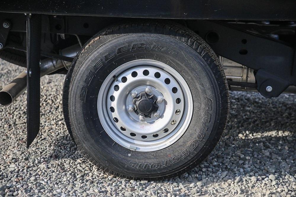 2020 Ford Ranger Super Cab 4x2, Harbor Platform Body #F14347C - photo 11