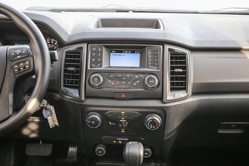 2020 Ford Ranger Super Cab 4x2, Harbor Platform Body #F14347C - photo 13