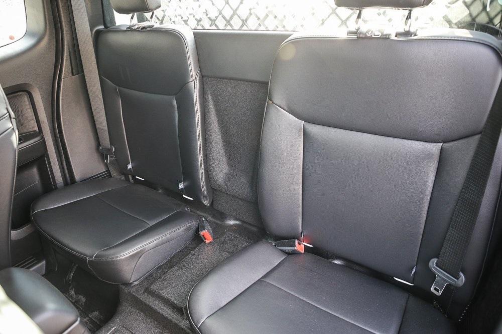 2020 Ford Ranger Super Cab 4x2, Harbor Platform Body #F14347C - photo 18