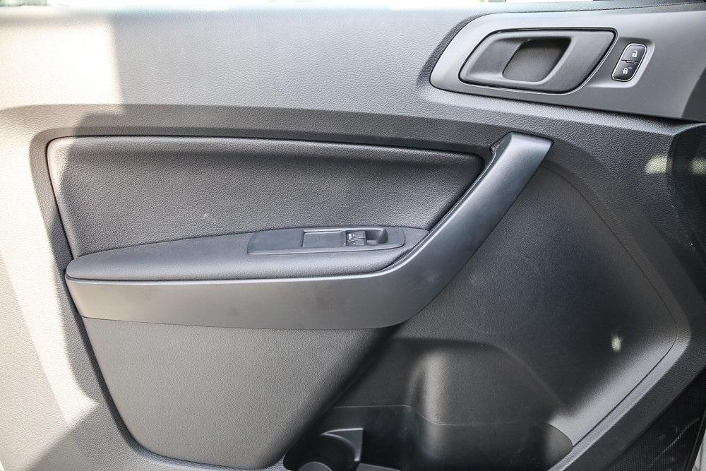 2020 Ford Ranger Super Cab 4x2, Harbor Platform Body #F14347C - photo 20