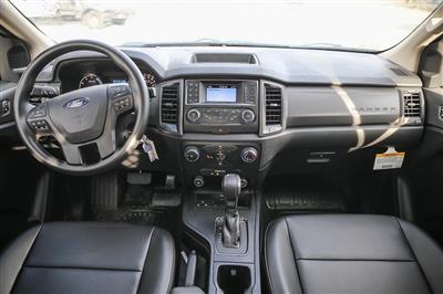 2020 Ford Ranger Super Cab 4x2, Harbor Platform Body #F14347C - photo 12