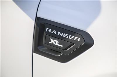 2020 Ford Ranger Super Cab 4x2, Harbor Platform Body #F14347C - photo 8