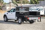 2020 Ford Ranger Super Cab 4x2, Harbor Platform Body #F14347C - photo 5