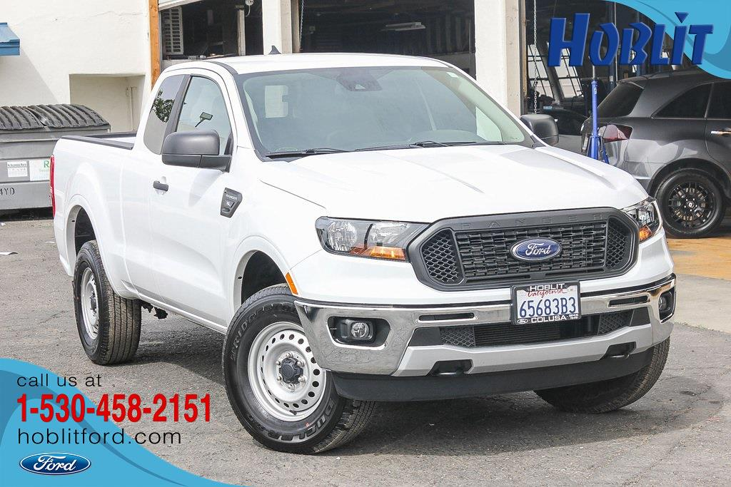2020 Ford Ranger Super Cab 4x2, Pickup #F14453L - photo 1