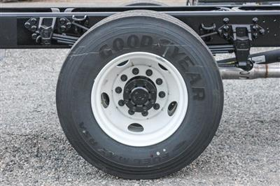 2021 Ford F-750 Regular Cab DRW 4x2, Cab Chassis #F14491C - photo 10