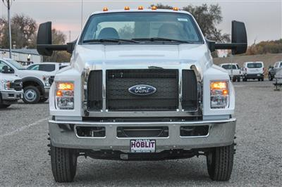 2021 Ford F-750 Regular Cab DRW 4x2, Cab Chassis #F14491C - photo 3