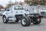 2021 Ford F-750 Regular Cab DRW 4x2, Cab Chassis #F14491C - photo 5
