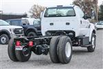 2021 Ford F-750 Regular Cab DRW 4x2, Cab Chassis #F14491C - photo 2