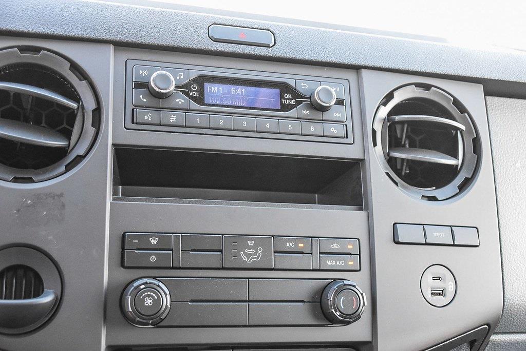 2021 Ford F-650 Regular Cab DRW 4x2, Cab Chassis #F14525 - photo 12
