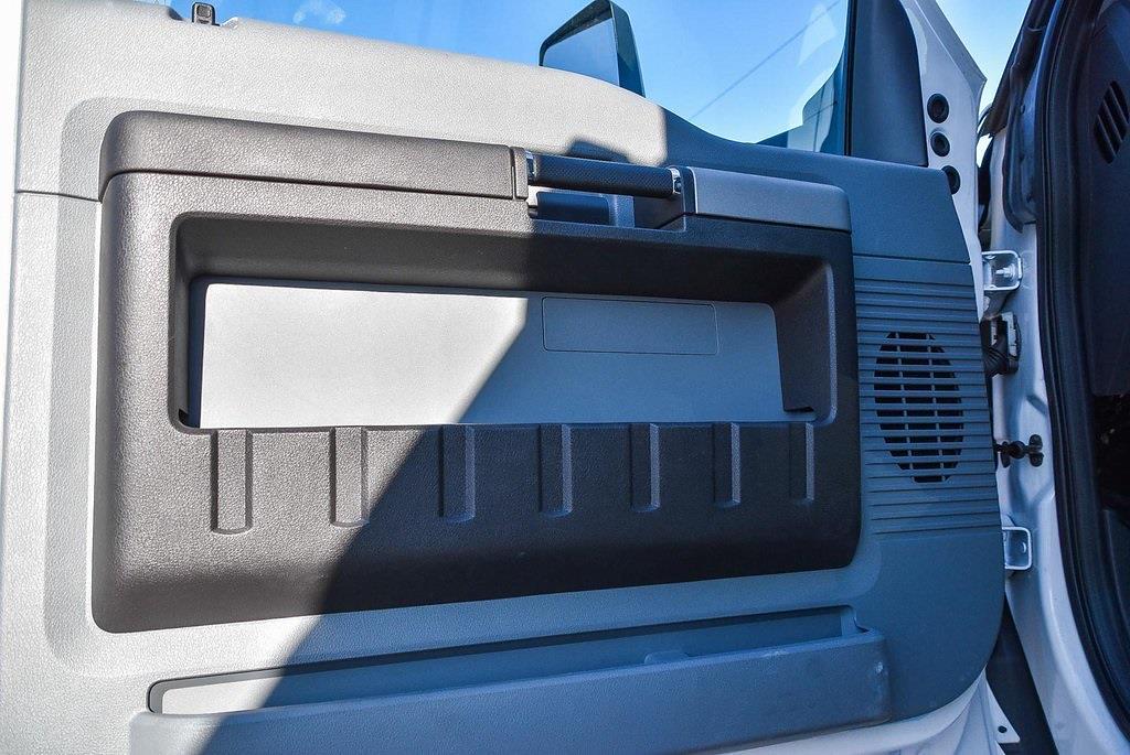 2021 Ford F-650 Regular Cab DRW 4x2, Cab Chassis #F14525 - photo 19
