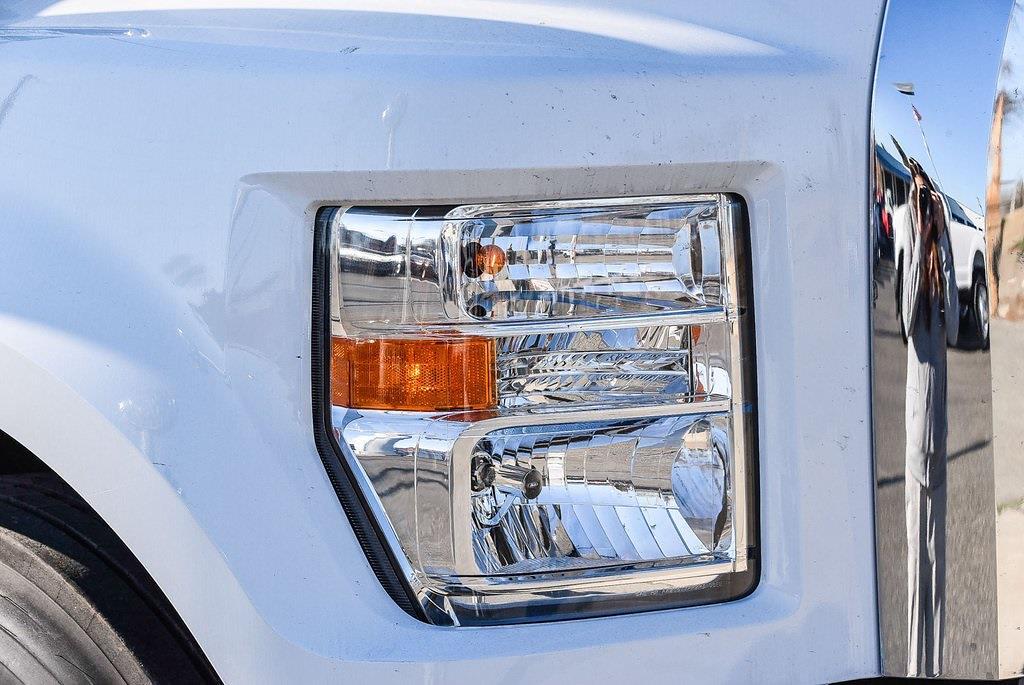 2021 Ford F-650 Regular Cab DRW 4x2, Cab Chassis #F14525 - photo 7